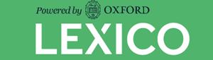 Lexico logo