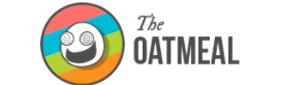 The Oatmeal logo