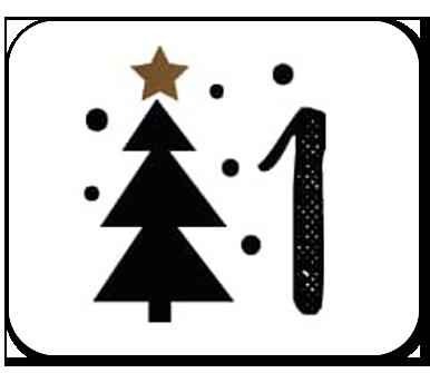 advent calendar door 1