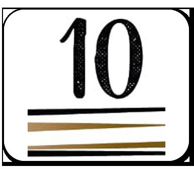 advent calendar door 10