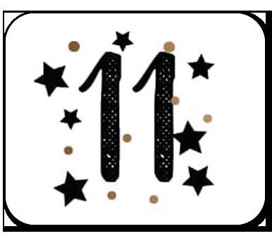 advent calendar door 11