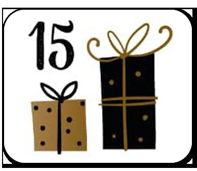 advent calendar door 15
