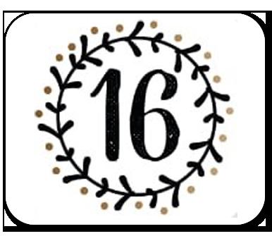advent calendar door 16