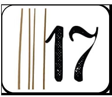advent calendar door 17