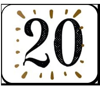 advent calendar door 20