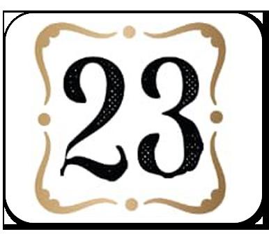 advent calendar door 23