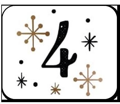 advent calendar door 4