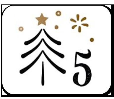 advent calendar door 5