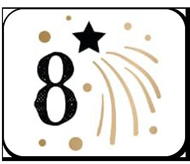 advent calendar door 8
