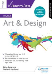 How to pass Art & Design