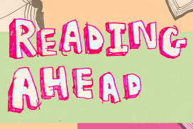 Reading Ahead logo