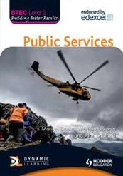 Public Services Level 2