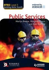 Public Services Level 3