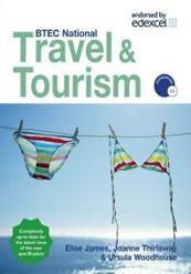 BTEC National Travel & Tourism