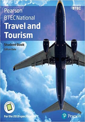 BTEX NAtional Travel and Tourism Student Book