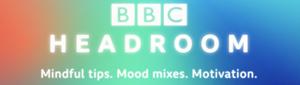 BBC Headroom logo