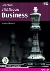 BTEC National Business Book 1