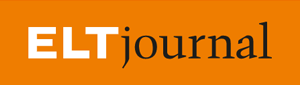 ELT Journal logo