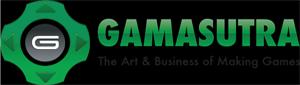 Gamasutra logo