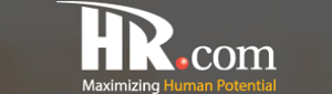 HR.com logo