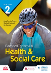 Cache Level 2 Extended Diploma in Health and Social Care
