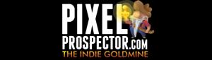 Pixel Prospector logo
