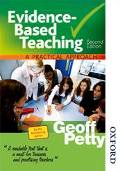 Evidence-based Teaching