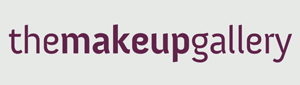 The Makeup Gallery logo