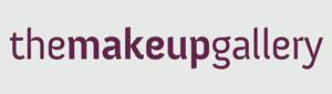 The Makeup Gallery logo
