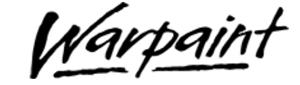 Warpaint logo