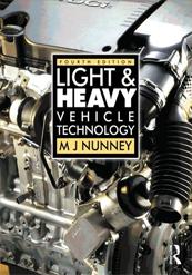 Light & heavy vehicle technology