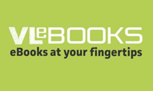 Accessing VLe Books: Update