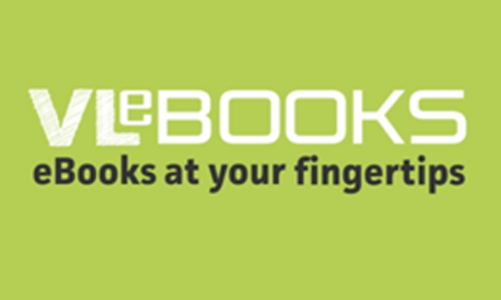 New eBook Resource Platform