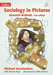 Sociology in Pictures Research Methods