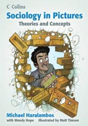 Sociology in Pictures Theories and Concepts