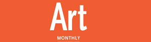 Art Monthly logo