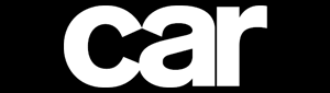 Car Magazine logo