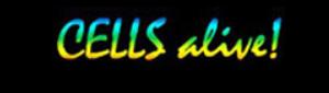 Cells Alive logo