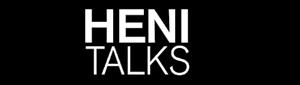 Heni Talks logo