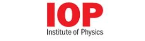 Institute of Physics logo