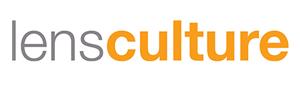 Lens Culture logo