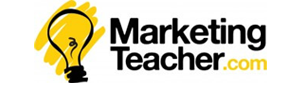 Marketing Teacher logo