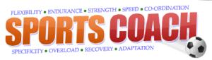 Sports Coach logo