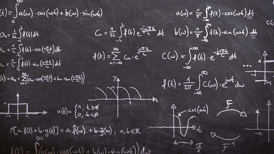 Maths subject guide