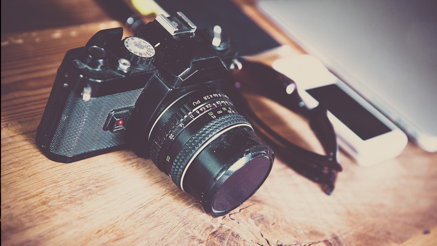 Photography subject guide