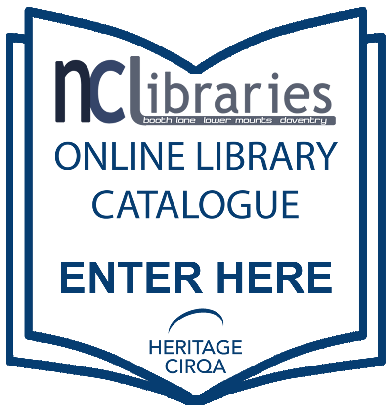Online Library Catalogue -Enter here
