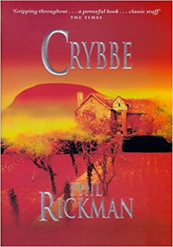 Crybbe by Phil Rickman