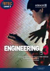 BTEC Engineering Level 3