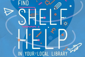 Find Shelf Help