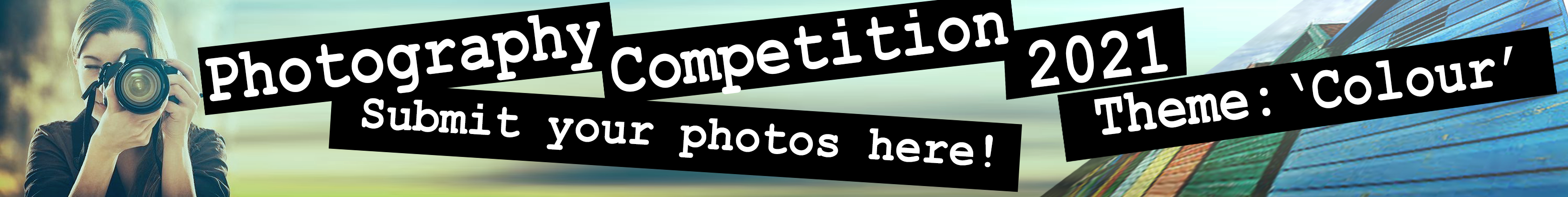 Photography Competition 2021: Theme Colour - Submit your photos here!
